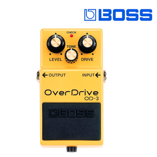 PEDAL OVERDRIVE MOD.OD-3