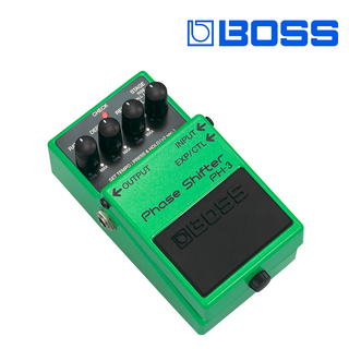 PEDAL BOSS PHASE SHIFTER PH-3