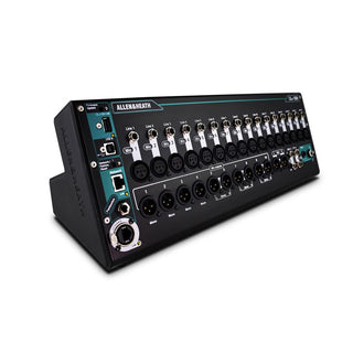 MEZCLADORA DE AUDIO DE RACK ALLEN Y HEATH QU-SB
