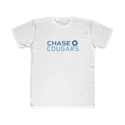 Chase Cougars Upper West Side tee