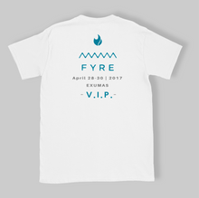 Load image into Gallery viewer, FYRE Festival Short-Sleeve Unisex T-Shirt
