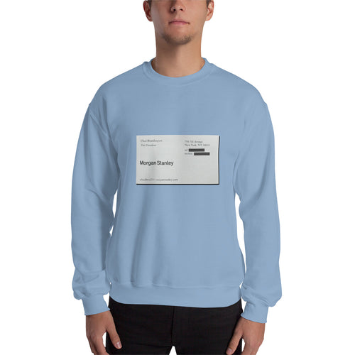 Chad Braddington Crew Neck