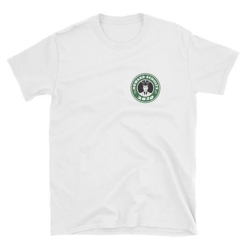 Howard Schultz 2020 Tee