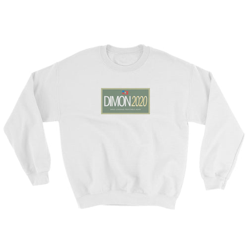 Dimon 2020 Crewneck Sweatshirt