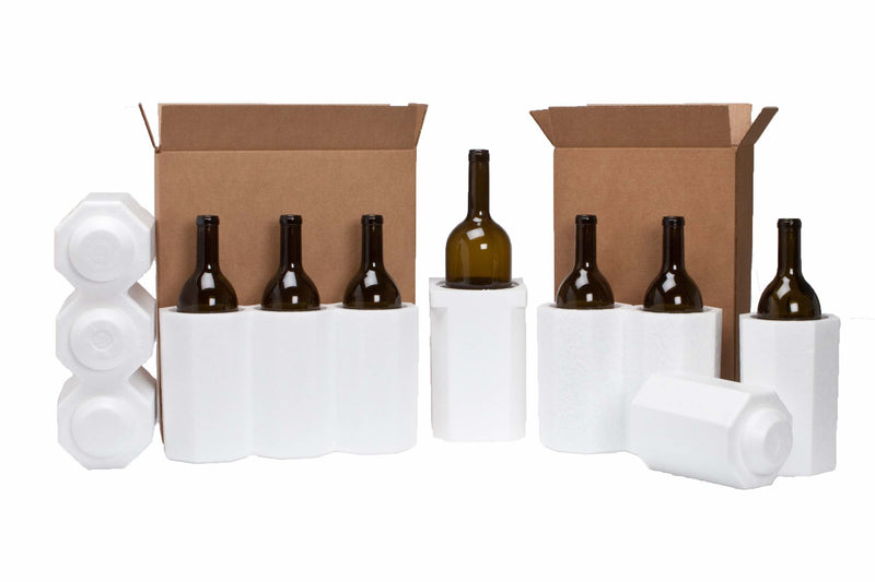 Winery Packaging