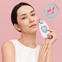 Beauty Gerät und Technologie - Award Beauty Device Brand 2017 & 2018_Euromonitor_Nu Skin ageLOC Me LumiSpa Galvanic Face Spa Galvanic Body Spa