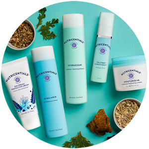 SPIRIT - beauty excellence Nu Skin Nutricentials Bioadaptive Skincare
