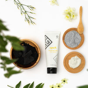 Epoch Yin and Yang Mask_SPIRIT - beauty excellence_Anti-Aging Schönheit Vitalität_Nu Skin