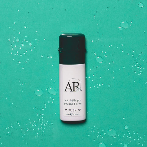 AP-24 Anti-Plaque Breath Spray Mundspray_SPIRIT - beauty excellence_Anti-Aging Schönheit Vitalität_Nu Skin