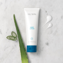Laden Sie das Bild in den Galerie-Viewer, Nu Skin Hand Lotion Handpflegelotion_SPIRIT - beauty excellence_Anti-Aging Schönheit Vitalität_Nu Skin