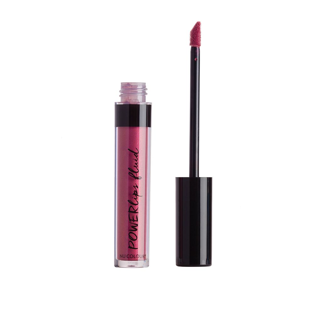 Nu Colour Powerlips Fluid Lippenstift_SPIRIT - beauty excellence_Anti-Aging Schönheit Vitalität_Nu Skin