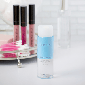 Nu Colour Waterproof Makeup Remover Make-up Entferner_SPIRIT - beauty excellence_Anti-Aging Schönheit Vitalität_Nu Skin