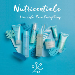 Nutricentials Polishing Peel Skin Refinisher Peeling_SPIRIT - beauty excellence_Anti-Aging Schönheit Vitalität_Nu Skin