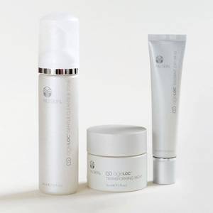 ageLOC Elements Set Set_SPIRIT - beauty excellence_Anti-Aging Schönheit Vitalität_Nu Skin