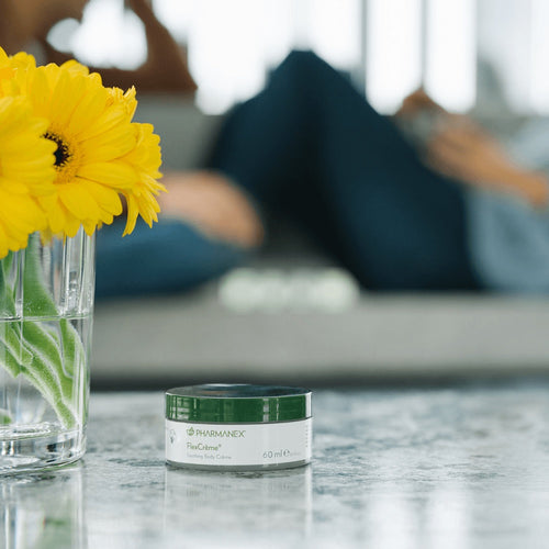 Pharmanex FlexCréme Sportcreme_SPIRIT - beauty excellence_Anti-Aging Schönheit Vitalität_Nu Skin