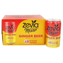 Load image into Gallery viewer, Zevia Mixer (Case of 6)