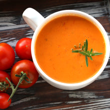 Load image into Gallery viewer, Keto Cream of Tomato Soup*