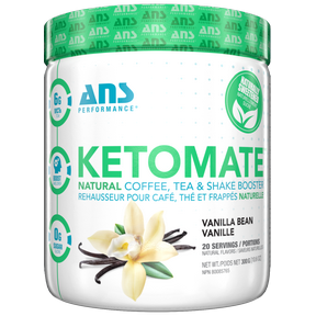 ANS Ketomate Coffee, Tea and Shake Booster