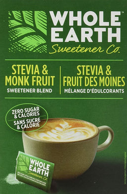 Whole Earth Sweetener - Packets (80 Pack)