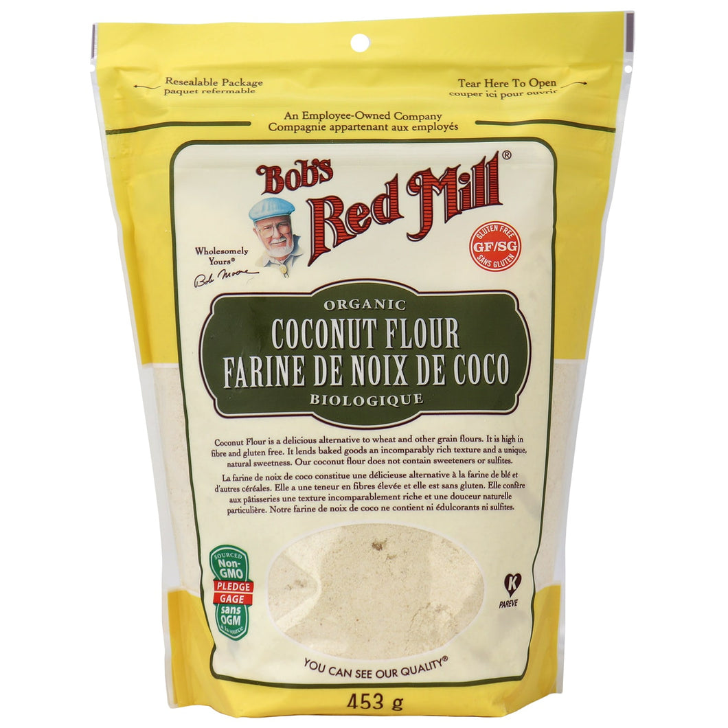 Bob's Red Mill Coconut Flour