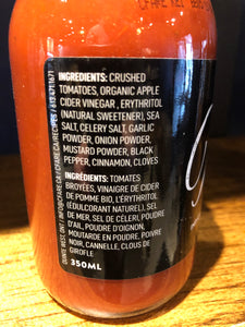 County Fare Sugar-Free Ketchup