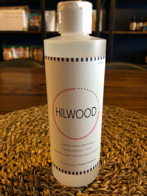 Hillwood 70% Alcohol Hand Sanitizer (250ml)