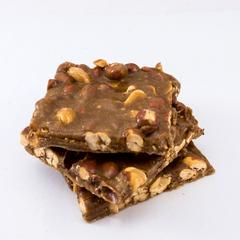 Sugar-FreeToffee Brittle - Traditional