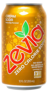 Zevia (Case of 6)