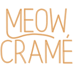 Meowcramé by Fluffy Kitty