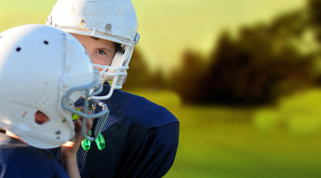 Not All Football Mouthguards Are Created Equal