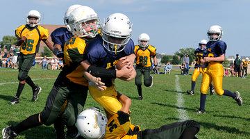 Reducing the Risk of Concussion in Athletes