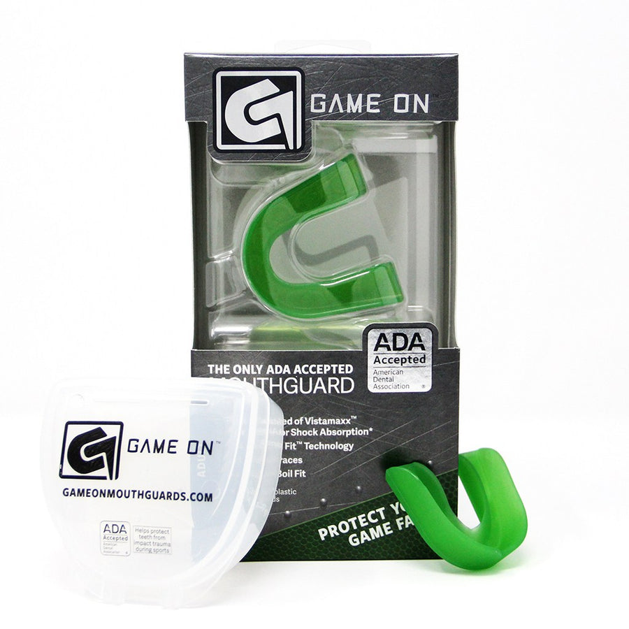 game on mouthguards