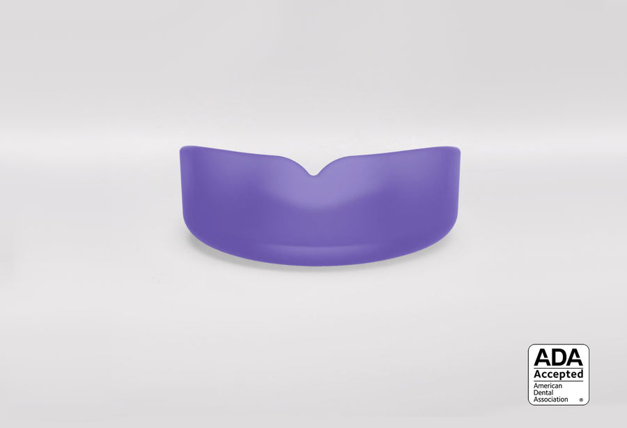 CUSTOMIZED GAME ON® MOUTHGUARD