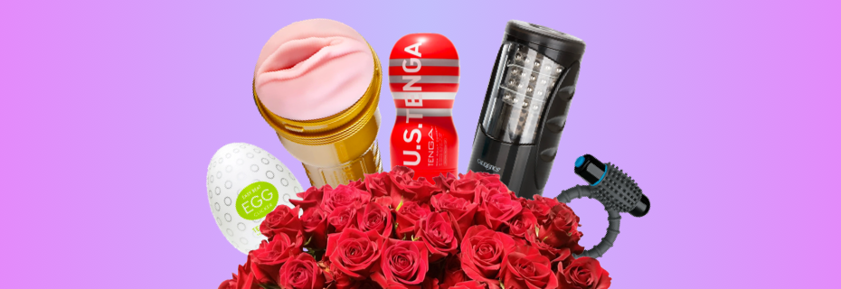 Shop valentine's gifts for him