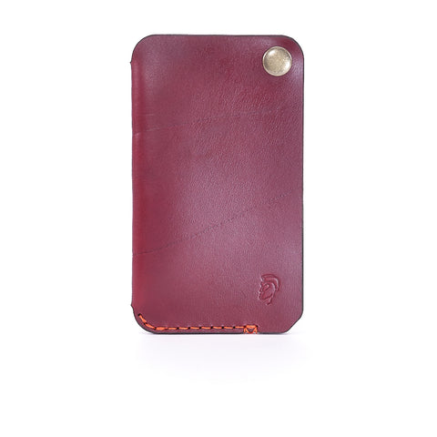 № 1333 TROY Business Card Wallet