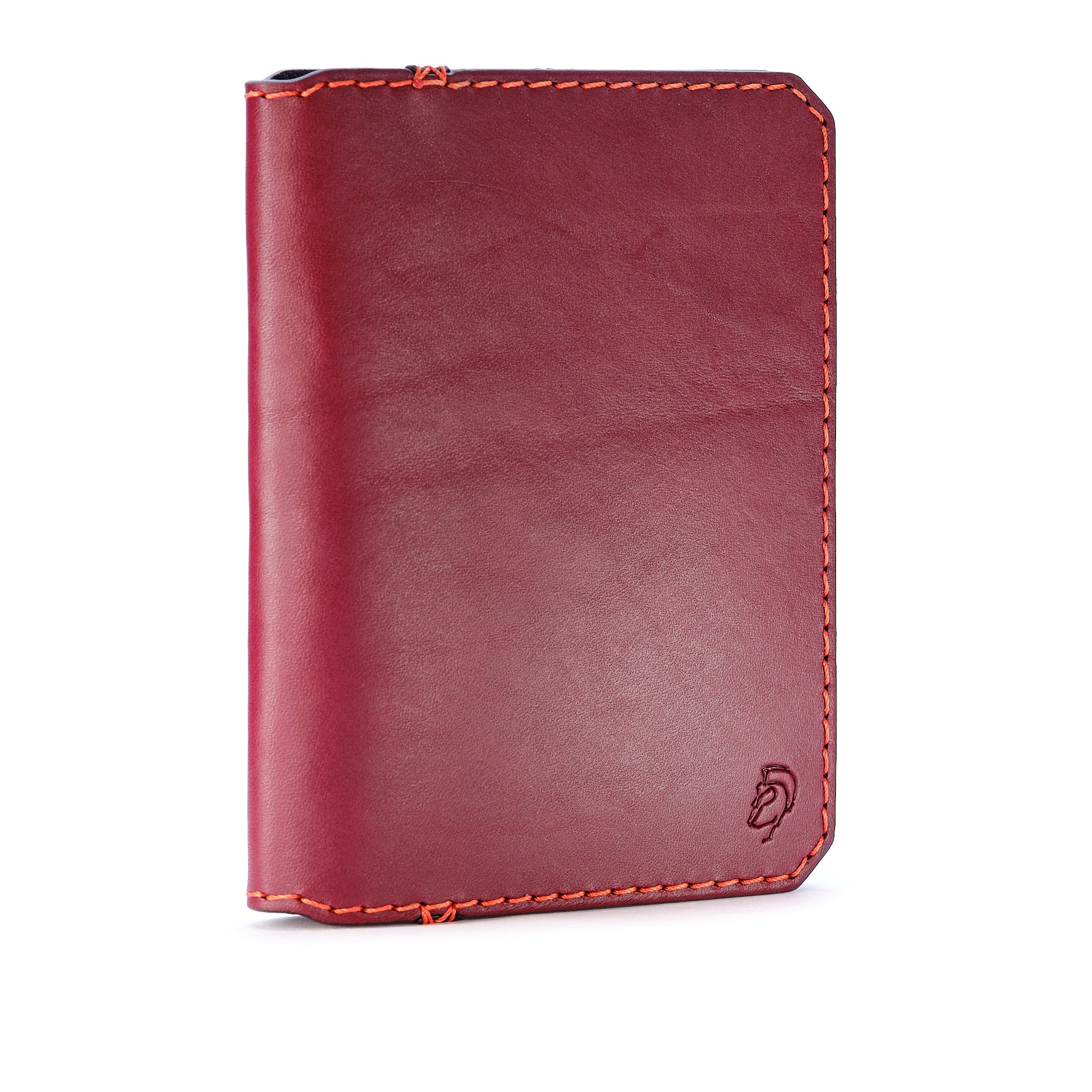 № 1317 NOMAD Passport Wallet