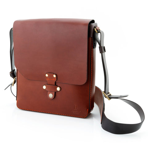 № 502 ALAMO Saddle Bag