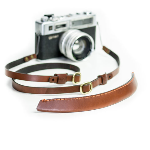 № 211 HARNEZ Camera Strap - for small to medium cameras
