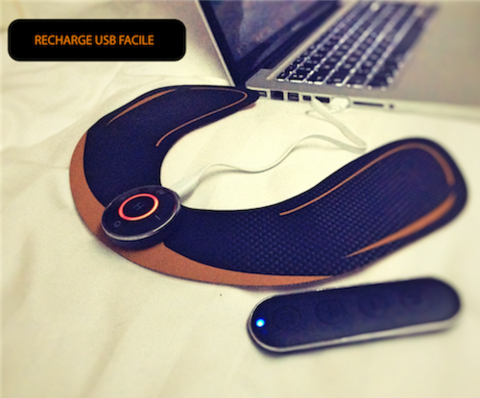 hip trainer usb rechargeable