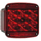 Peterson V840L LED Stop Tail Turn Light - Welch Welding & Truck Equipment