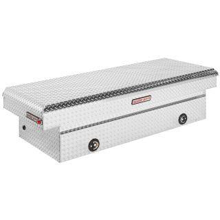 Weather Guard 117-0-02 Aluminum Tool Box - Welch Welding & Truck Equipment