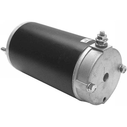 "Meyer snow plow 3"" motor. Buyers 1306005. Meyers/Diamond E-47 and E47H snow plow motor. 12 volt snow plow motor"