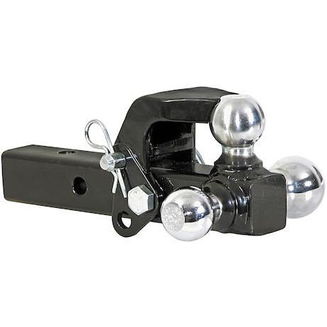 Buyers Tri-Ball Mount with Pintle