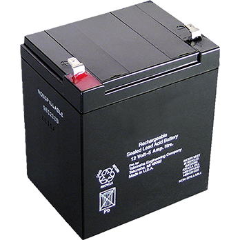 Tekonsha Breakaway Battery - Welch Welding & Truck Equipment