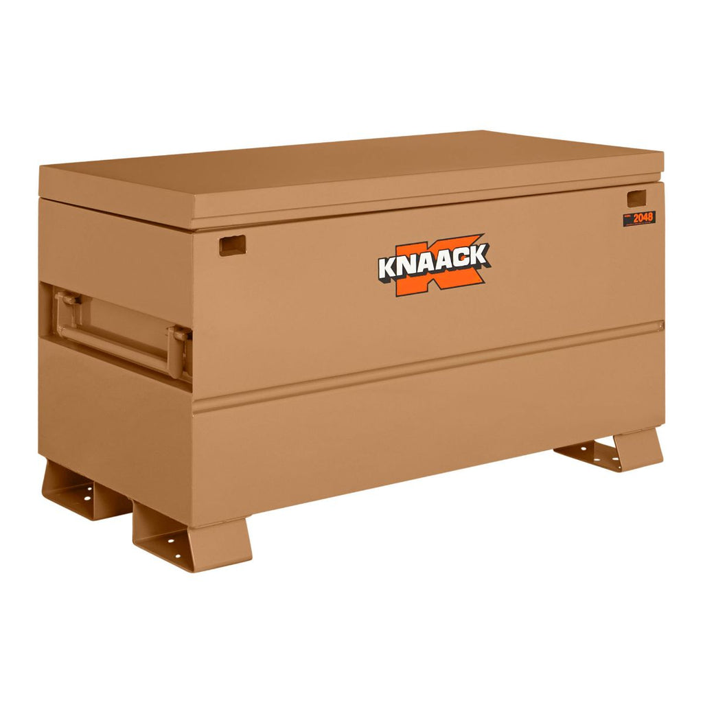Knaack Jobmaster Box 2048 - Welch Welding & Truck Equipment