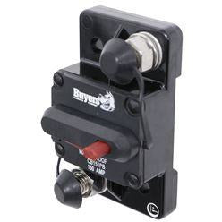 Buyers 150 Amp Circuit Breaker - Welch Welding & Truck Equipment