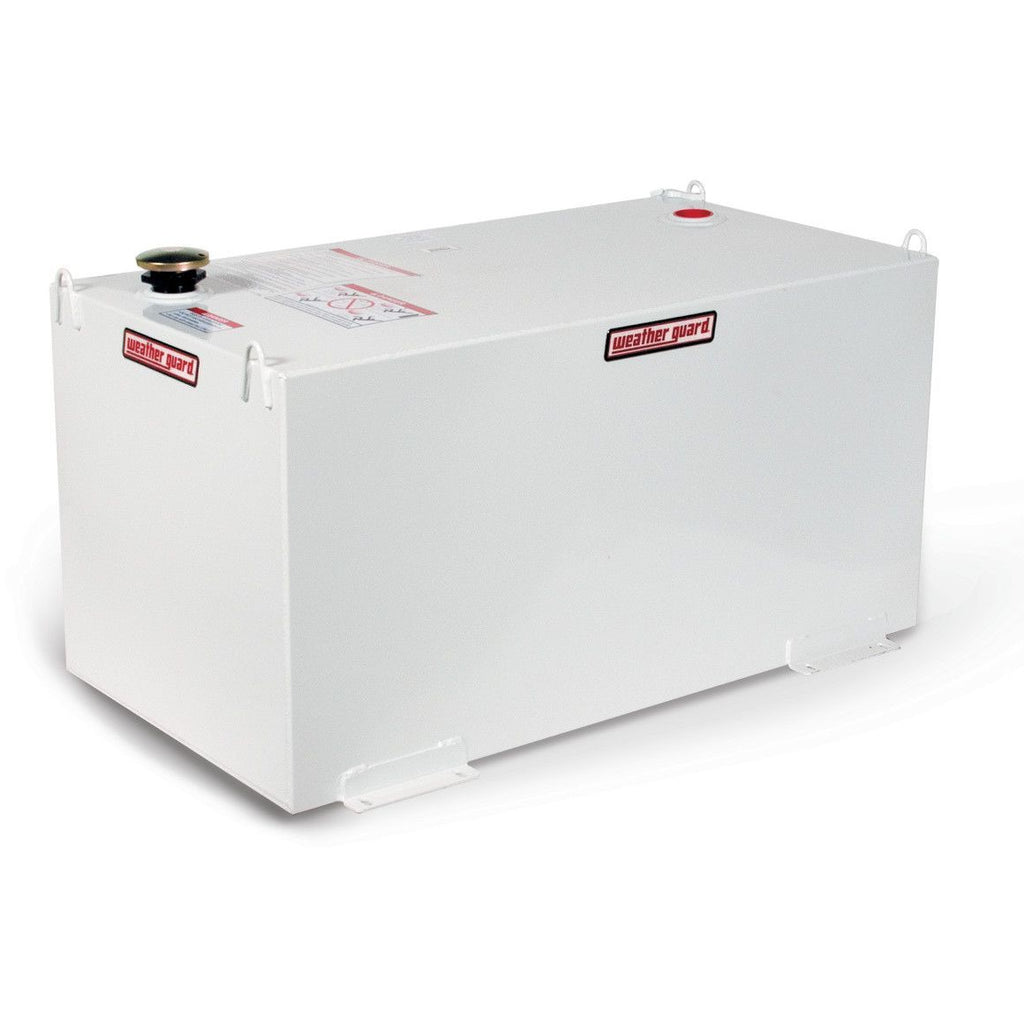 Weather Guard 358-3-01 Transfer Tank - Welch Welding & Truck Equipment