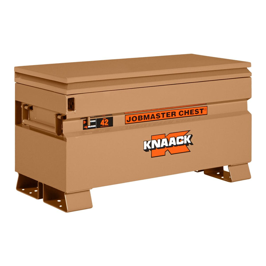 Knaack Jobmaster Box 42 - Welch Welding & Truck Equipment