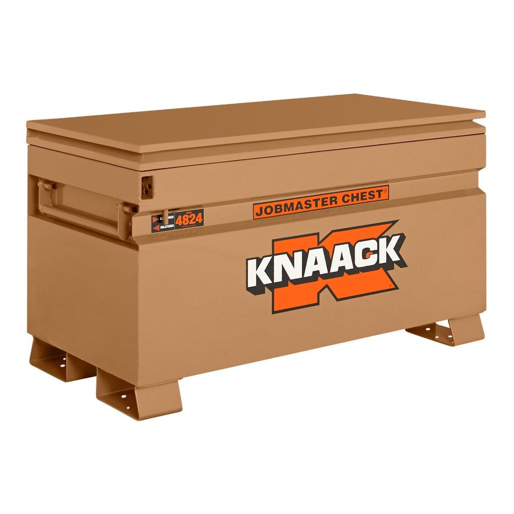 Knaack Jobmaster Box 4824 - Welch Welding & Truck Equipment