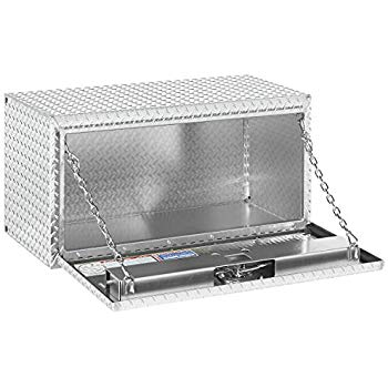 Weather Guard 636-0-02 Aluminum Underbed Box